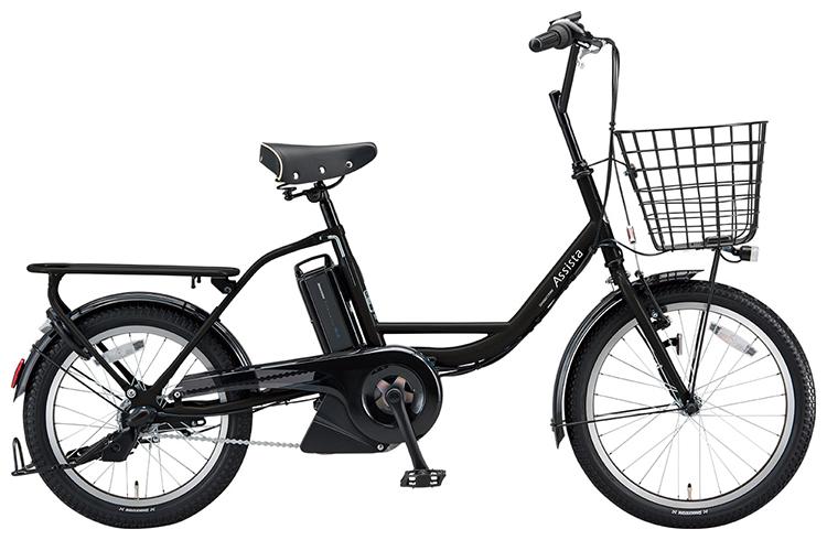 電動アシスト自転車_ブリヂストン